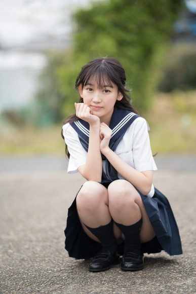 Mei Nanase01013