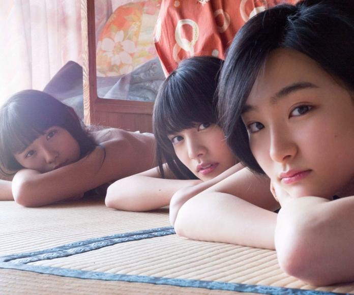 Arisa Matsunaga Yu Saotome Rina Asakawa008