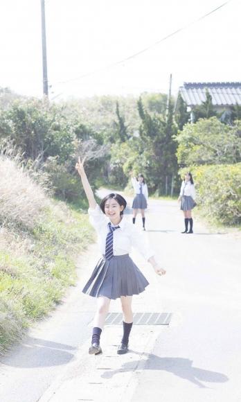 Arisa Matsunaga Yu Saotome Rina Asakawa020