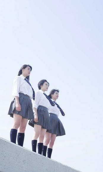 Arisa Matsunaga Yu Saotome Rina Asakawa023