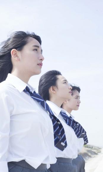 Arisa Matsunaga Yu Saotome Rina Asakawa025