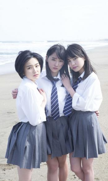 Arisa Matsunaga Yu Saotome Rina Asakawa041