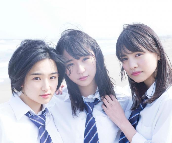 Arisa Matsunaga Yu Saotome Rina Asakawa042