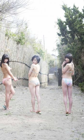 Arisa Matsunaga Yu Saotome Rina Asakawa050