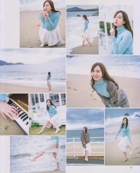 HKT48 Madoka Moriyasu I thought about you003
