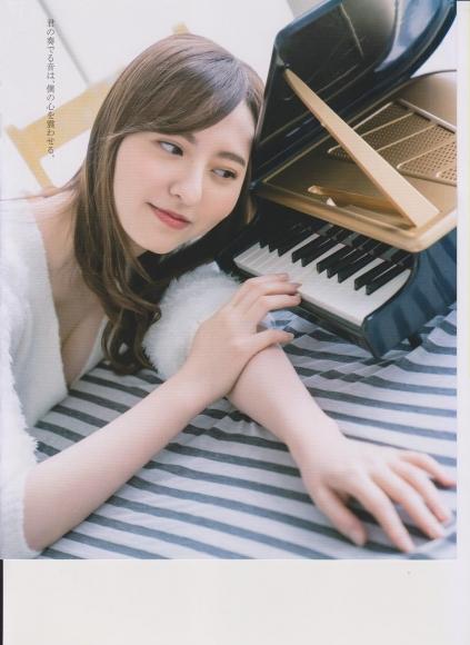 HKT48 Madoka Moriyasu I thought about you004
