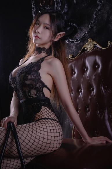 Succubus devil001