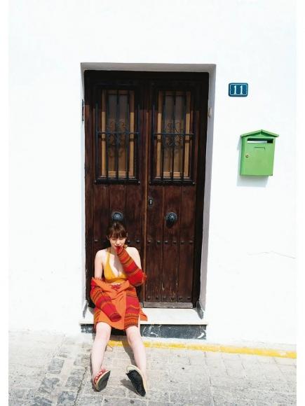 NO GAZPACHO MARIE IITOYO 021
