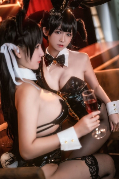 Cosplay Azur Lane005