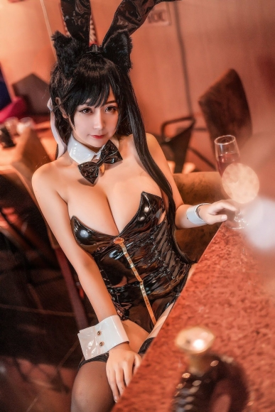 Cosplay Azur Lane010