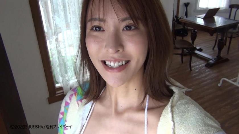 Gravure Queen Sena Natsuki021