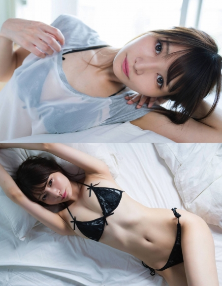 Nitori Sayaka My gentle girlfriend 2020003