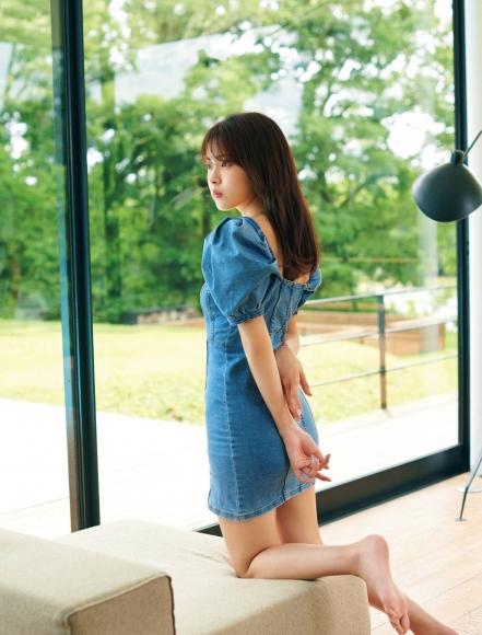 Yume Shinjo Summer body sparkling002