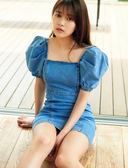 Yume Shinjo Summer body sparkling003