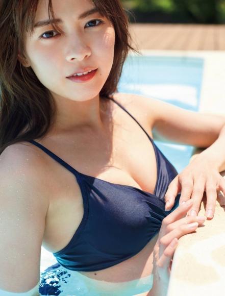 Yume Shinjo Summer body sparkling007