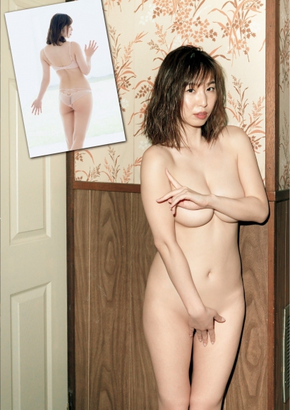 Misumi Shioji Healing Goddess 2020002