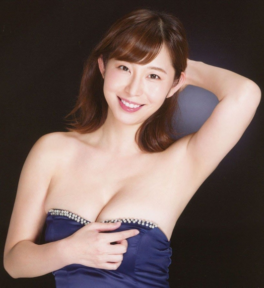 Misumi Shioji Healing Goddess 2020004