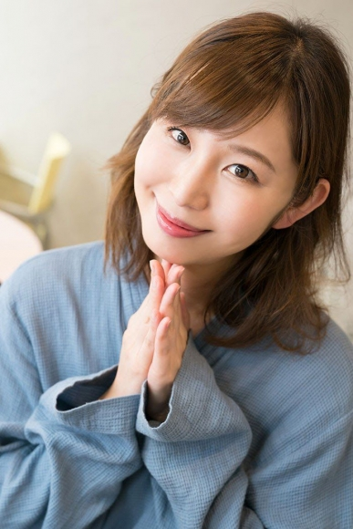 Misumi Shioji Healing Goddess 2020005