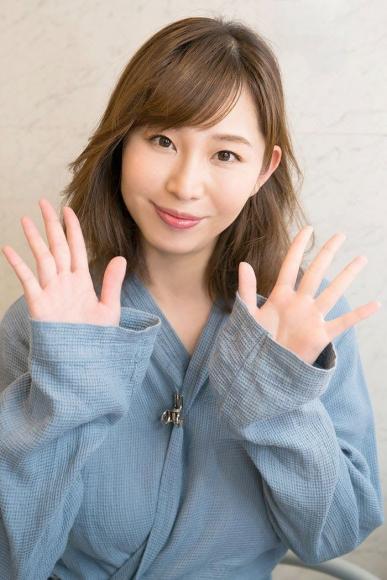 Misumi Shioji Healing Goddess 2020008