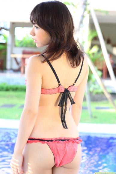 Atsumi Ishihara Swimsuit gravure043
