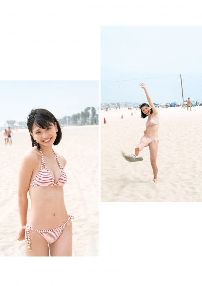 Control collection 18 To beautiful girl Los Angeles Minami Yamada011