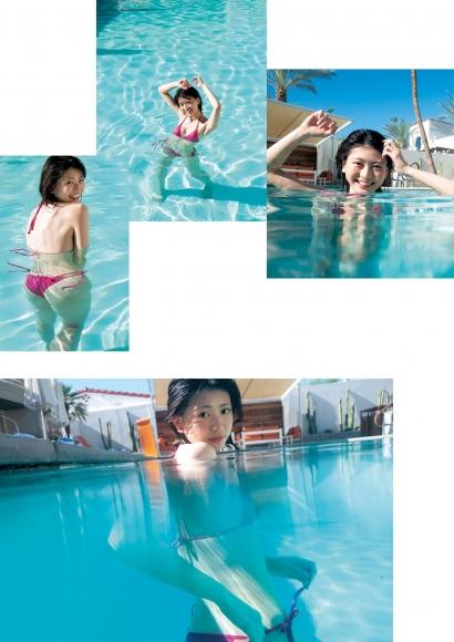 Control collection 18 To beautiful girl Los Angeles Minami Yamada018