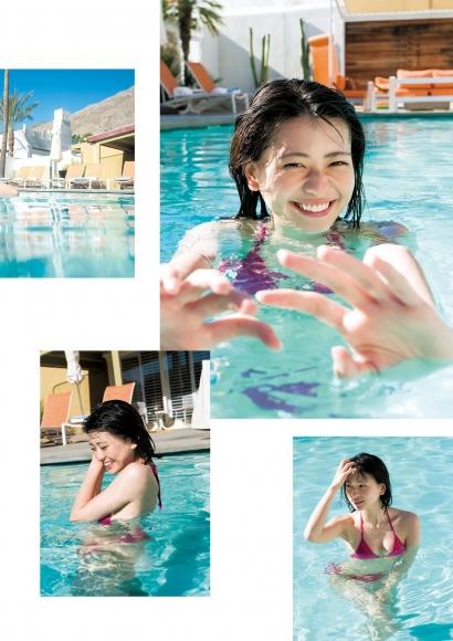 Control collection 18 To beautiful girl Los Angeles Minami Yamada017