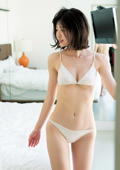 Control collection 18 To beautiful girl Los Angeles Minami Yamada061