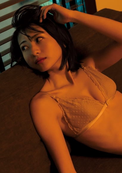 Control collection 18 To beautiful girl Los Angeles Minami Yamada099