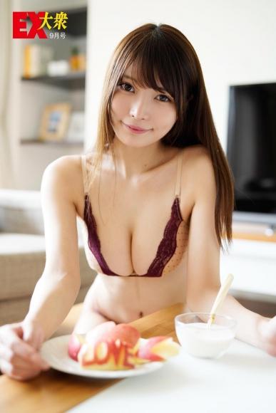 Nitori Sayaka Another Cut 2020002