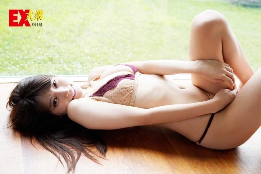 Nitori Sayaka Another Cut 2020003
