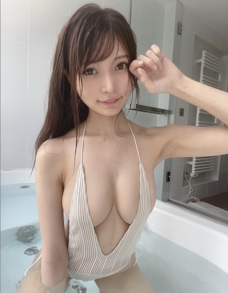 Nitori Sayaka Another Cut 2020013