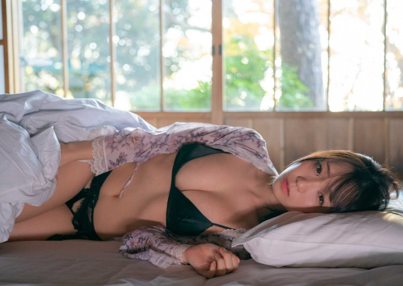 Moe Iori You and Hot Spring Photograph Collection024