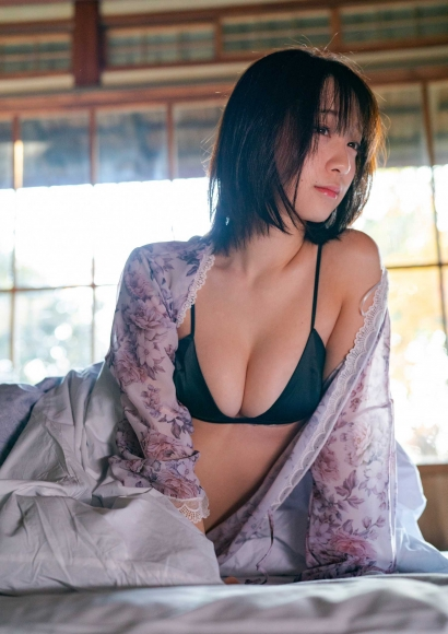 Moe Iori You and Hot Spring Photograph Collection026