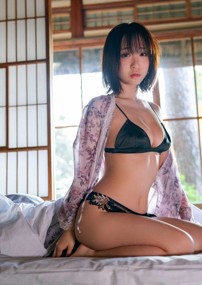 Moe Iori You and Hot Spring Photograph Collection027