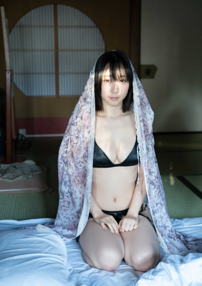 Moe Iori You and Hot Spring Photograph Collection032