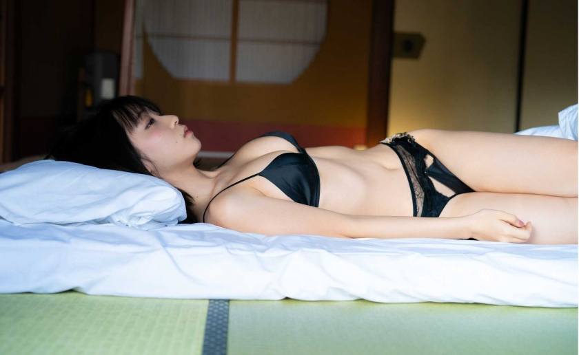 Moe Iori You and Hot Spring Photograph Collection037