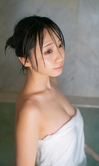 Moe Iori You and Hot Spring Photograph Collection052