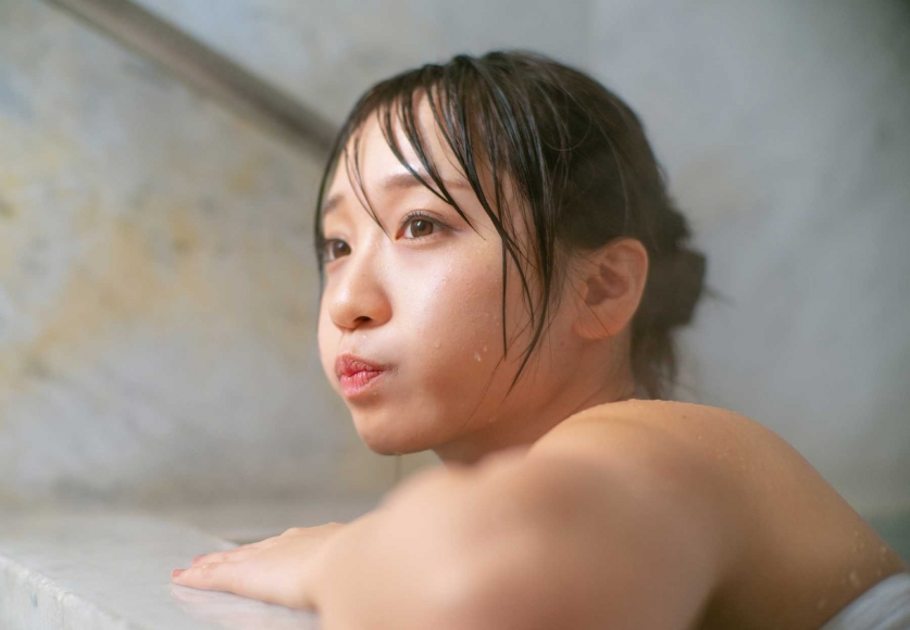 Moe Iori You and Hot Spring Photograph Collection054