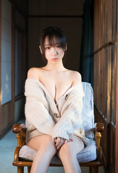 Moe Iori You and Hot Spring Photograph Collection067