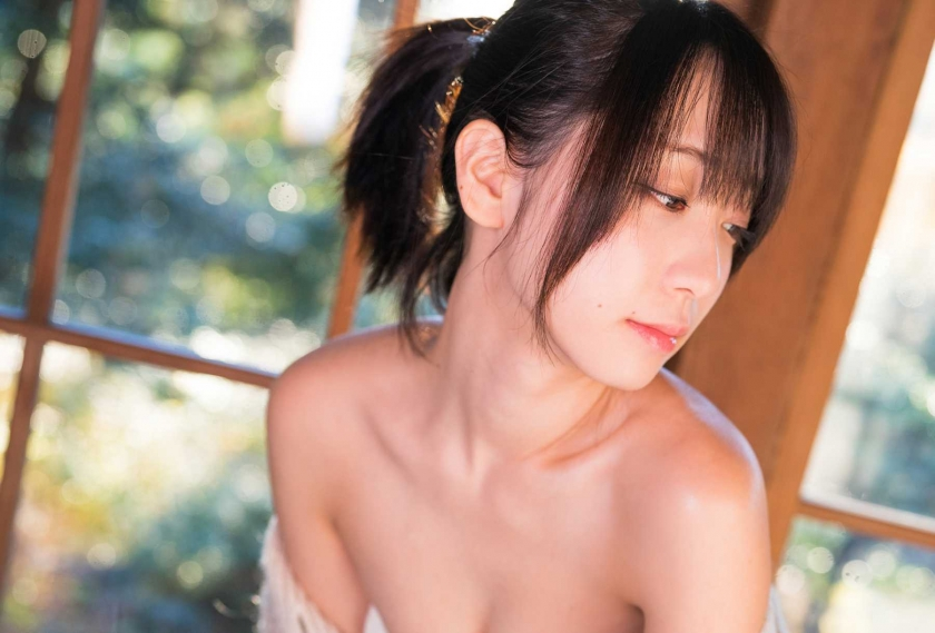 Moe Iori You and Hot Spring Photograph Collection073