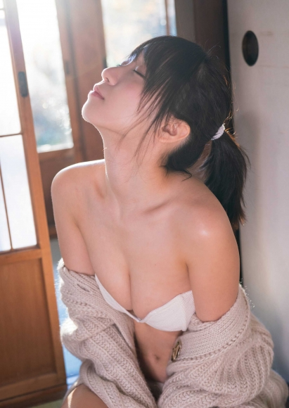 Moe Iori You and Hot Spring Photograph Collection080