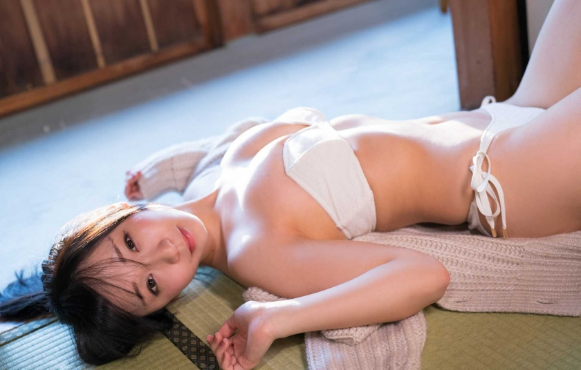 Moe Iori You and Hot Spring Photograph Collection086