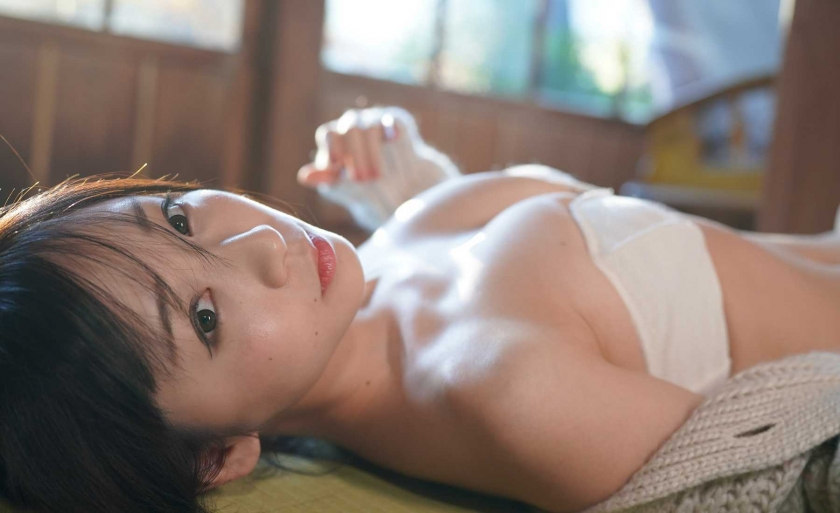 Moe Iori You and Hot Spring Photograph Collection085