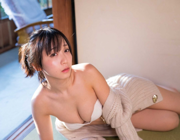Moe Iori You and Hot Spring Photograph Collection088