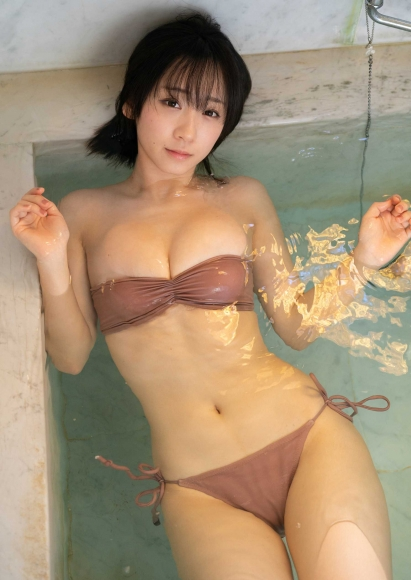Moe Iori You and Hot Spring Photograph Collection095