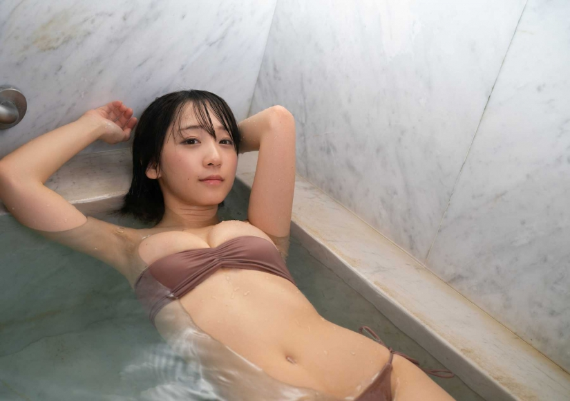 Moe Iori You and Hot Spring Photograph Collection097