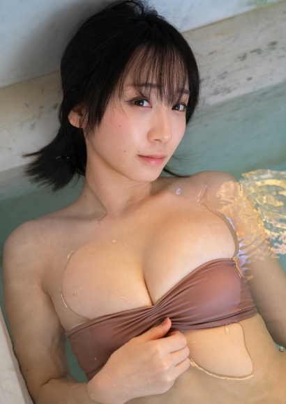 Moe Iori You and Hot Spring Photograph Collection099
