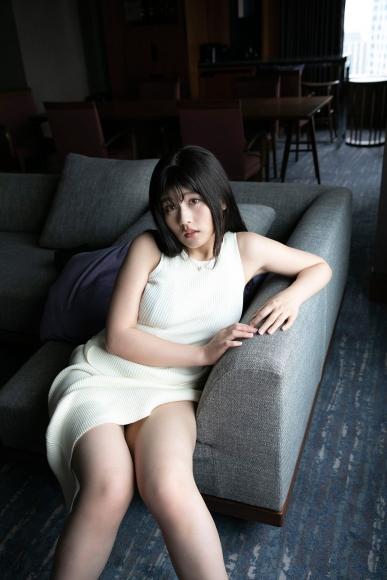 Chitose Yoshino Sagas bad boobs009