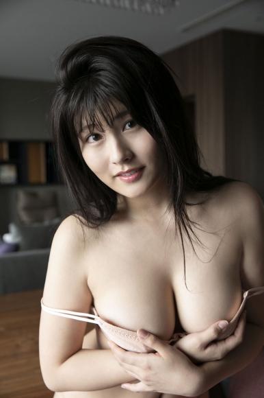 Chitose Yoshino Sagas bad boobs012